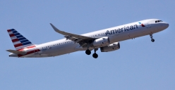 American Airlines Could Be Surpassed as World's Largest