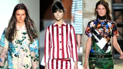 The Top 7 Spring Trends
