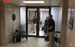 Feds Raid City Government Office in San Juan, Puerto Rico