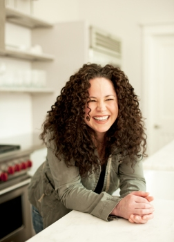 "Talking ""Little Goat"" and Goat Burgers with Stephanie Izard"