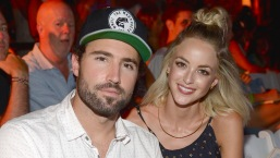Celeb Hookups: Brody Jenner Is Engaged
