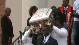 Babies Killed by Hot Oven Finally Laid to Rest
