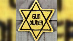 Missouri Gun Shop Pulls Star of David Patches