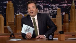 Jimmy Fallon Shares the Pros and Cons of Being a Host