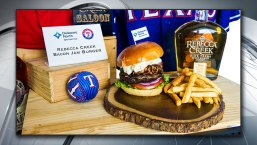 Rangers Reveal New Concession Options for 2018 Season