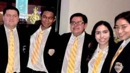 Mission to Prepare Dallas Students for College
