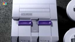 Nintendo Goes Back Into Retro Gaming Market With SNES Classic