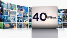 40 Years of Finfrock