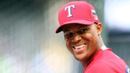 Adrian Beltre: Through the Years
