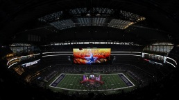 Cowboys Thanksgiving Day Halftime Performances of the Past
