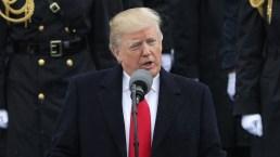 Watch President Trump's Full Inaugural Address