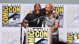The Stars Descend on San Diego for Comic-Con