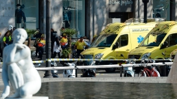 At least 1 Killed, More Injured in Barcelona Car Attack