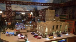 Amazing Model Train Set Donated to Frisco Museum