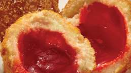 Meet Masterminds Behind Fried Jell-O