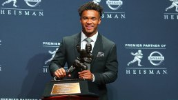 Allen Coach Knew Kyler Murray Was 'Special' Before Heisman