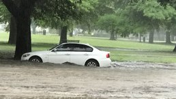 Your Pictures: Flooding, Hail and High Wind Lash North Texas