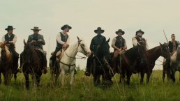 'The Magnificent Seven' is Highly Entertaining Says Cogill