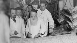 Matzo Factory to Leave Historic Jewish Neighborhood