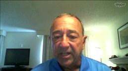 Mickey Spagnola Discusses The Cowboys Bus Crash