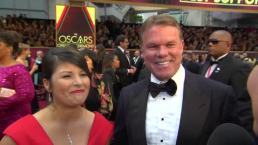 Accountants Have 'Big Responsibility' at Oscars