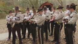 Pay Raise May Be Responsible for Sheriff Deputies Baby Boom