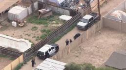Boy Shot by Arizona Police Officer