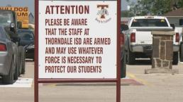 Texas School District Arming Teachers and Staff
