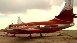Validity of Plane Belonging to Elvis Called Into Question