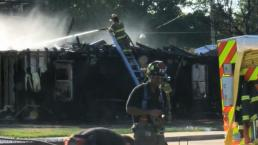 One Person Dead After Fire at Group Home