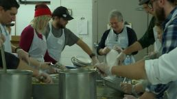 Event Helps Feed Homeless Community in Denver