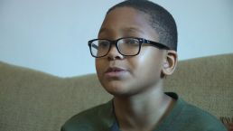 10-Year-Old Hostage Convinces Man to Surrender