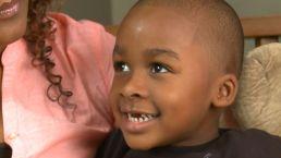 School Employee Hangs 5-Year-Old Boy From Chalkboard