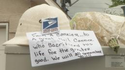 Mailman Killed Trying to Protect Woman