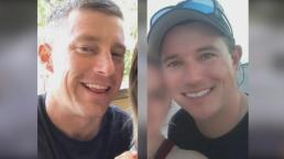 Search Ongoing for Missing Firefighters