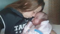 Baby Battles Mystery Illness