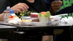 Georgia Couple Pays Off School Lunches