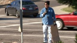 Deputy In Disguise Busts Distracted Drivers