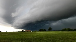 Your Storm Cloud Photos - June 16, 2019