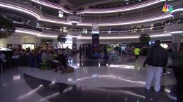 Passengers Cheer as Power Returns to Crippled Atlanta Airport