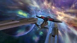 Star Trek Bridge Crew VR