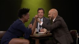 'Tonight': True Confessions With Jones and Key