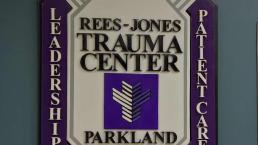 Parkland Hospital Doctors, Nurses Look Back on July 7