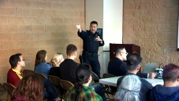 FW Company Holds Active Shooter Training for Public