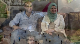 Syrian Family Finds Opportunity in North Texas