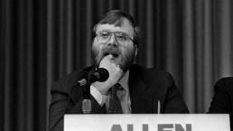 Microsoft Co-Founder Paul Allen Dead at 65