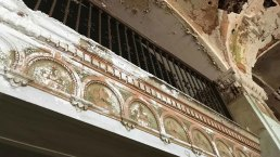 Take a Look Inside Decaying Baker Hotel in Mineral Wells