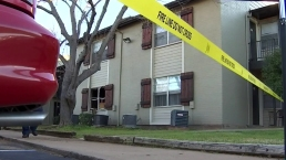 Woman Killed When Fire Engulfs Her Bedford Apartment