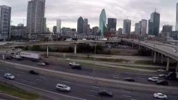 Costly Congestion: Price DFW Drivers Pay to Sit in Traffic