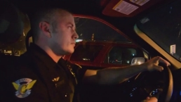 Cedar Hill Police Officers Spoof Lincoln Commericals